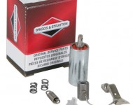 Briggs & Stratton Condenser Breakers Assembly