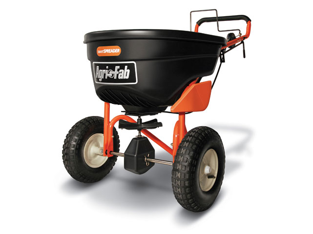 Agri Fab Spreader : Agri fab smart spreader mowers go™ official store