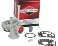 Briggs & Stratton Carburettor Assembly