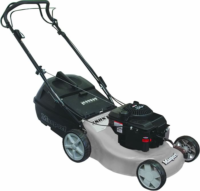 masport 350 st sp combo petrol lawn mower mowers2go. Black Bedroom Furniture Sets. Home Design Ideas