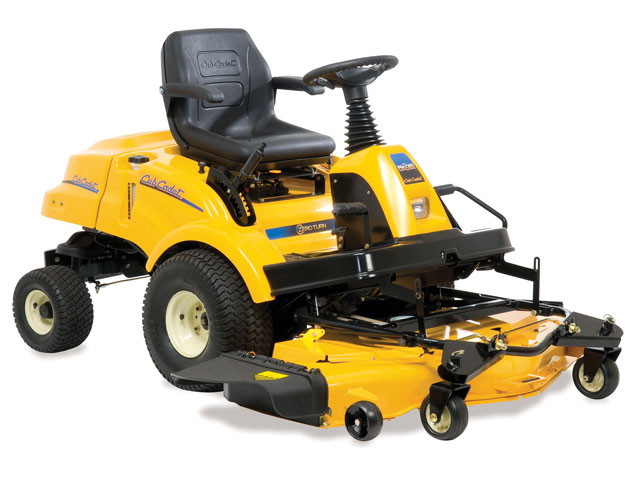 Cub Cadet Frontcut 50 Front Cut Ride-on Lawnmower