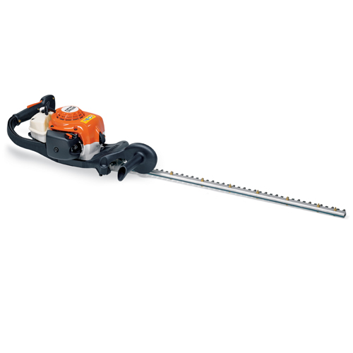 stihl hs87t hedge trimmer with 40 blade mowers2go. Black Bedroom Furniture Sets. Home Design Ideas