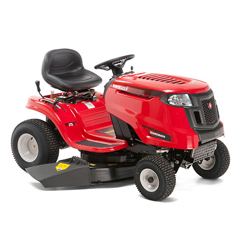 Lawnflite S42PO Review - Lawn Mower Wizard