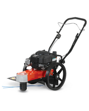 Wheeled Strimmers