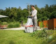 Buy Electric Garden Shredders