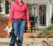 Stihl Garden Blowers / Vacuums