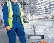 Stihl Concrete Cutter