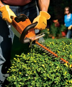Battery Powered Cordless Hedgetrimmers