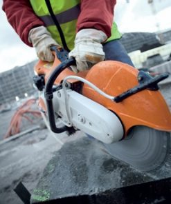 Stihl Cut-off Saws