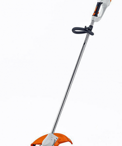 stihl fsa 85 cordless brushcutter with ap 200 battery and. Black Bedroom Furniture Sets. Home Design Ideas