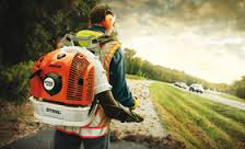 Stihl Backpack Leaf Blowers
