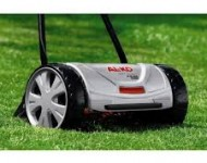 Hand Propelled Lawnmowers