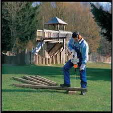Stihl Wood Drill