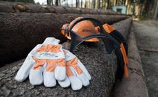 Stihl Clothes/PPE
