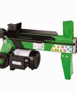 Handy Electric Log Splitters