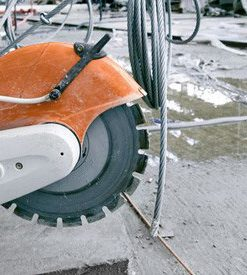 Stihl Construction Machinery