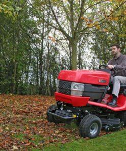 Westwood Garden Tractors