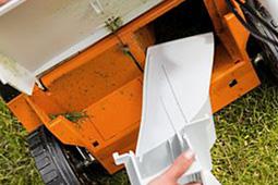 Stihl Lawn Mower Accessories