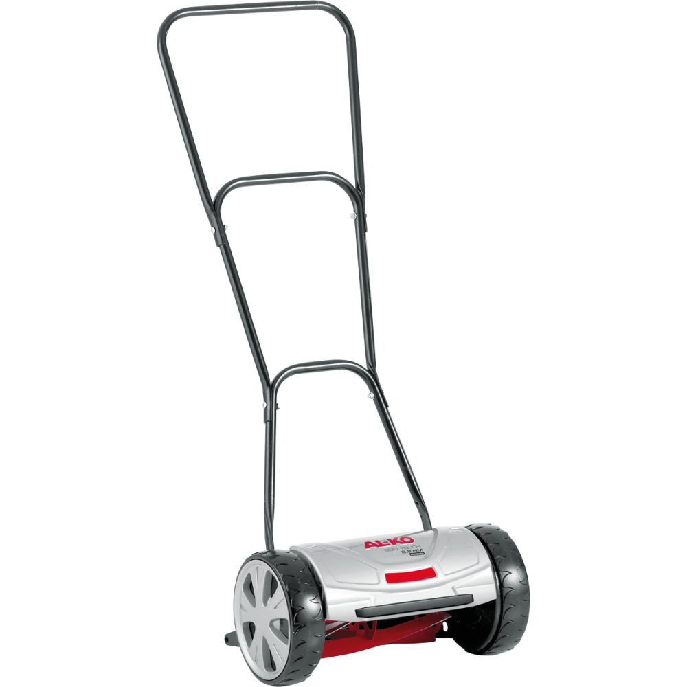 Alko 2.8HM Soft Touch – Hand Propelled Cylinder Mower
