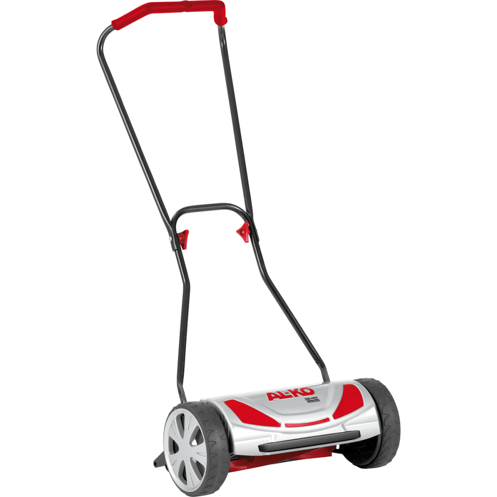 Alko 38HM Soft Touch – Hand Propelled Cylinder Mower