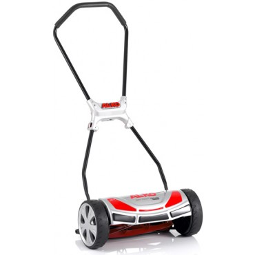 Alko 380HM Soft Touch Premium – Hand Propelled Cylinder Mower