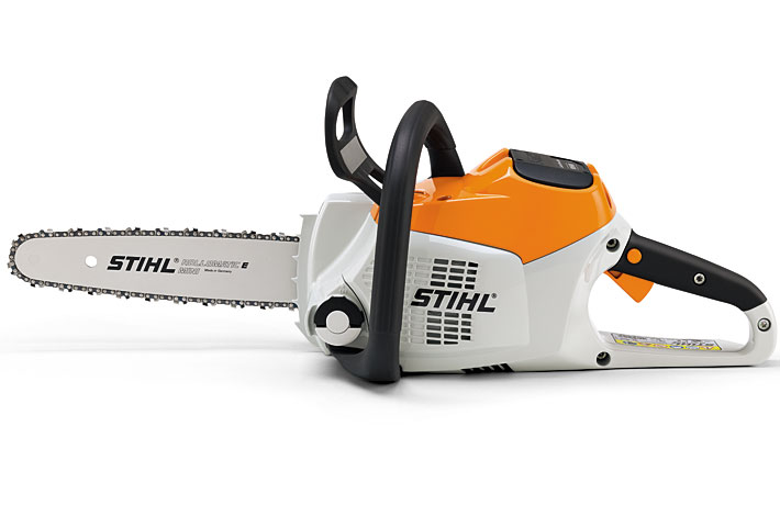 Stihl MSA 160 C BQ Cordless Chainsaw with AP200 Battery and AL100 Charger