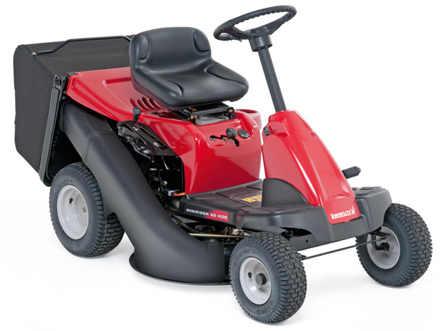MTD Lawnflite Mini Rider 60RDE Ride-On Mower