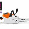 Stihl MSA 160 C-BQ Cordless Chainsaw