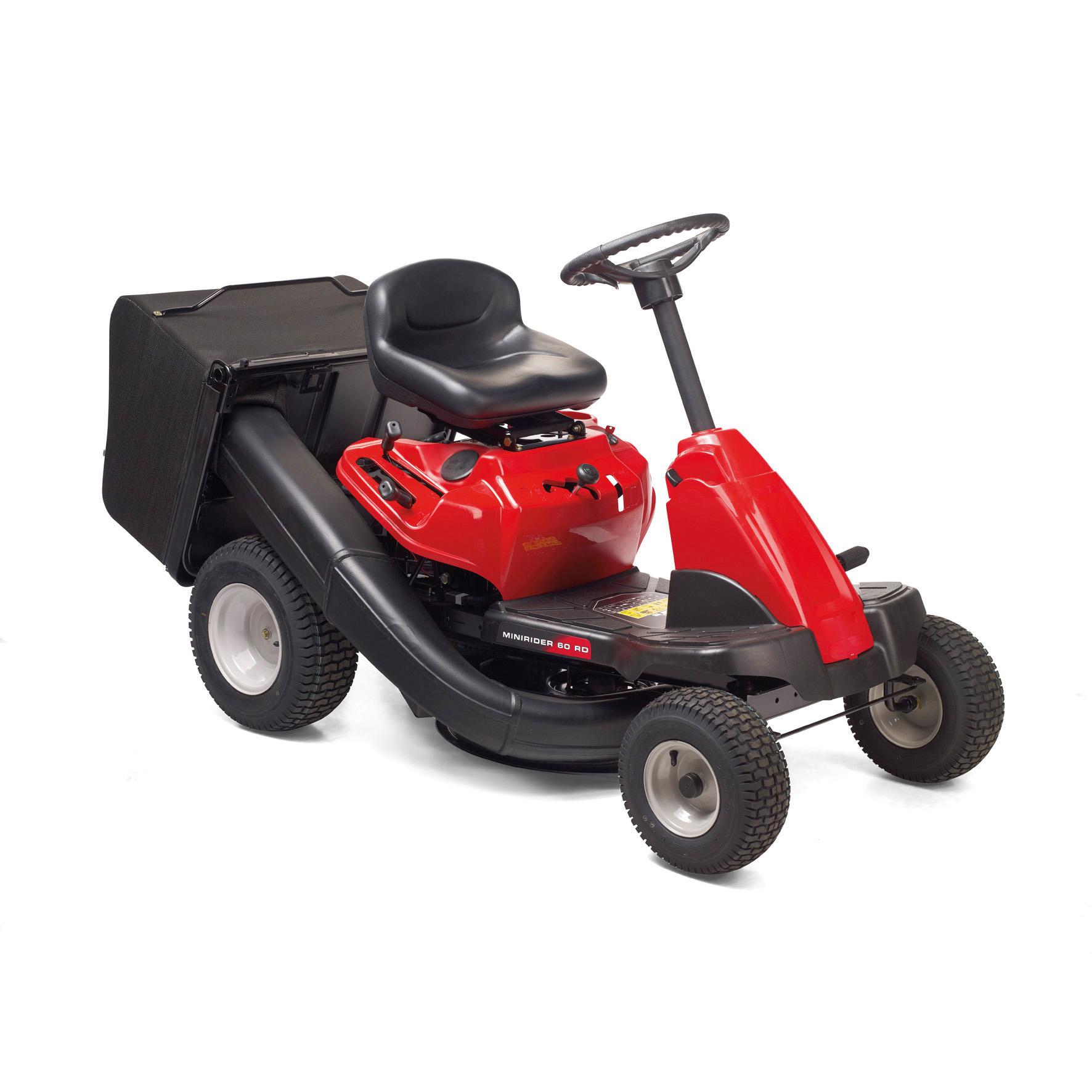 Lawnflite Minirider 76rde Ride On Mower Mowers2go
