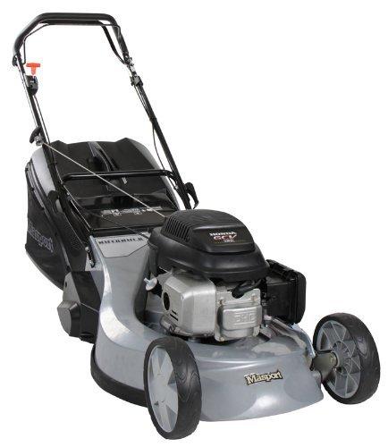 Masport RRSP-22H 22 Petrol Lawn mower with Honda engine