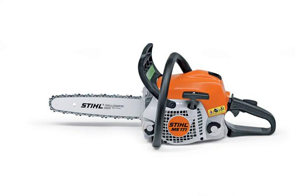 Stihl MS 171 Chainsaw with 14 Bar