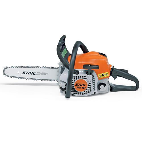 Stihl MS181 Chainsaw with 14 Bar