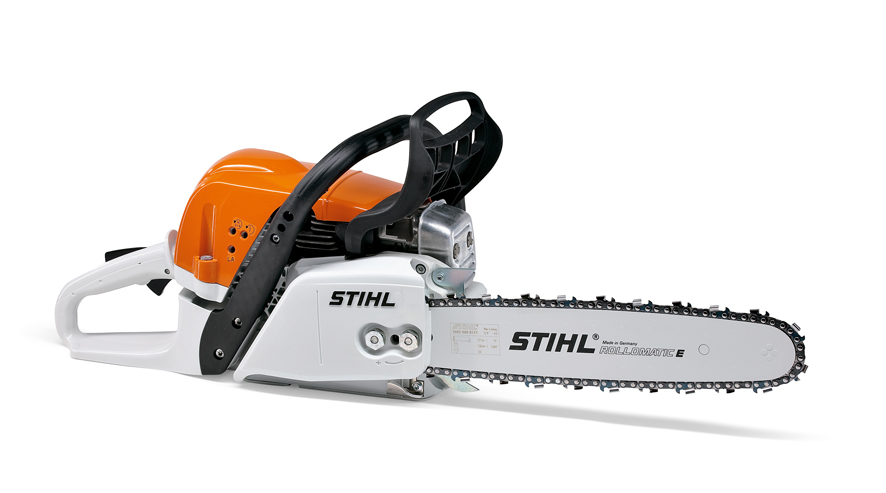 Stihl MS391 Chainsaw with 20 Bar