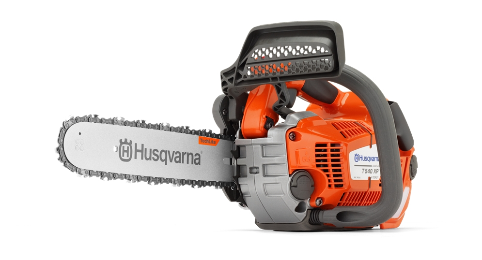 Husqvarna Top Handle Chainsaw T540XP with 12 inch bar