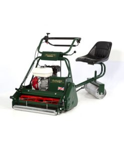 Allett Electric Cylinder Mowers