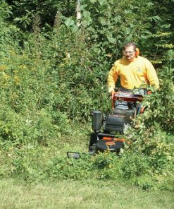 DR All-Terrain Field and Brush Mowers