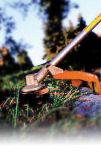 Petrol Brushcutters & Strimmers