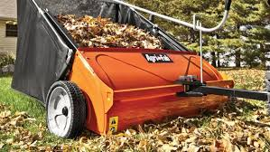 Garden Leaf Sweepers