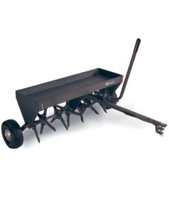 Aerators, Scarifiers & Dethatchers