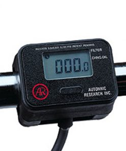 DR Hour / RPM Meters