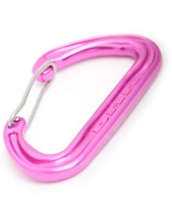 DMM Alloy Carabiners