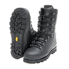 7bb8ccf1050 Haix Tibet Forest Chainsaw boot