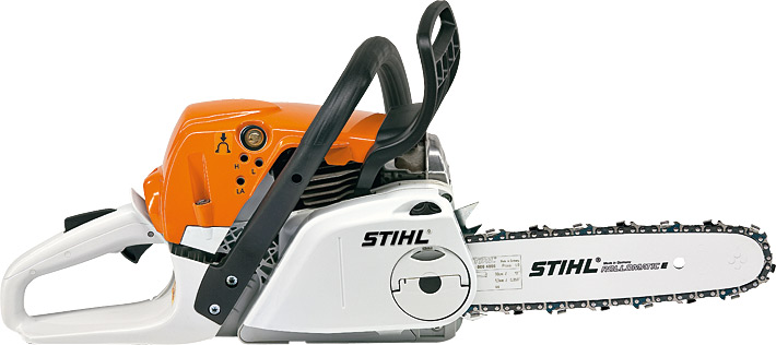 Stihl MS251C-BE Petrol Chainsaw with 18 Inch Bar