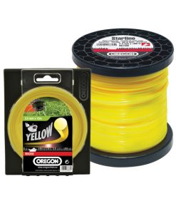 Oregon Yellow Roundline