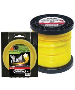 Oregon Yellow Starline