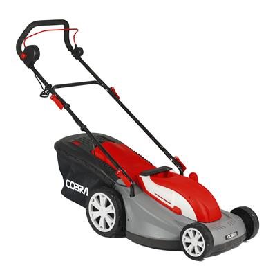 Cobra  GTRM40 16″ Electric Lawnmower