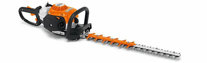 Stihl HS82RC-E Hedge Trimmer with 24 Blade