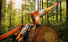 Stihl Hand Tools and Forestry Accessories