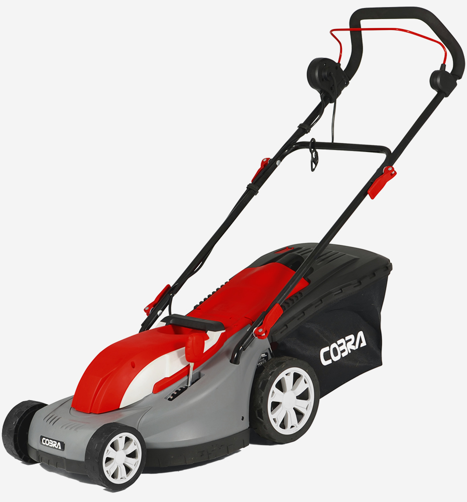 Cobra GTRM38 15″ Electric Lawnmower