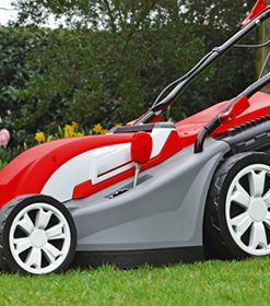 Cobra Electric Lawnmowers